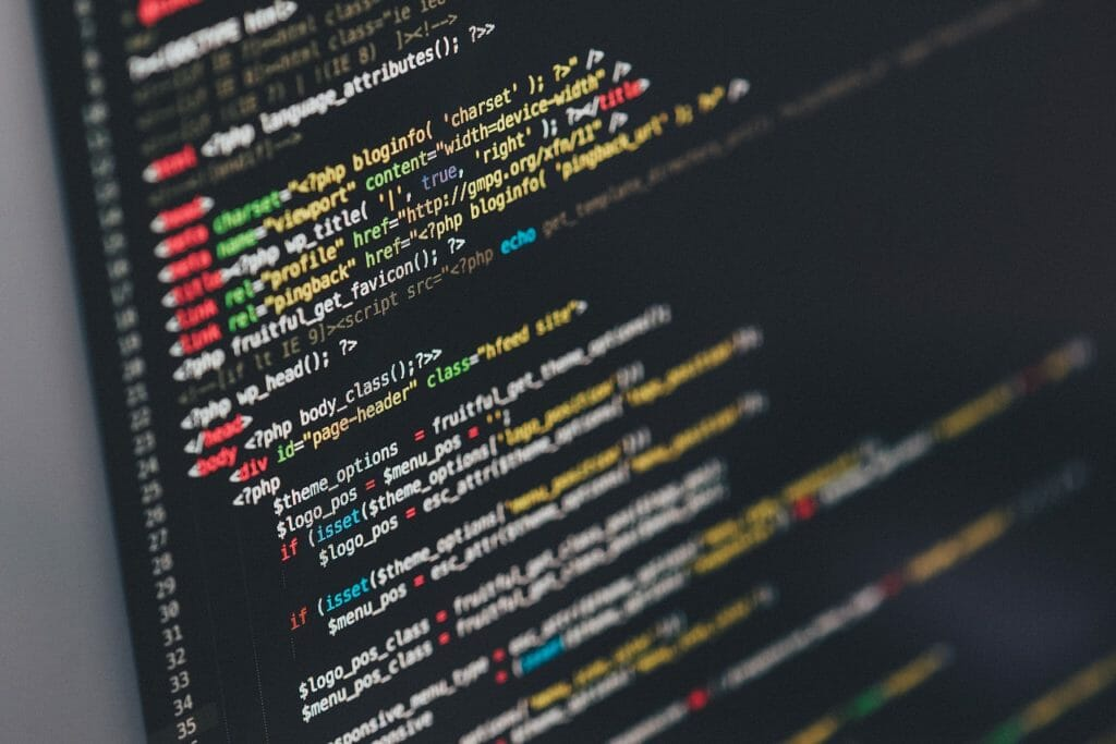 Show well formed source code in WordPress