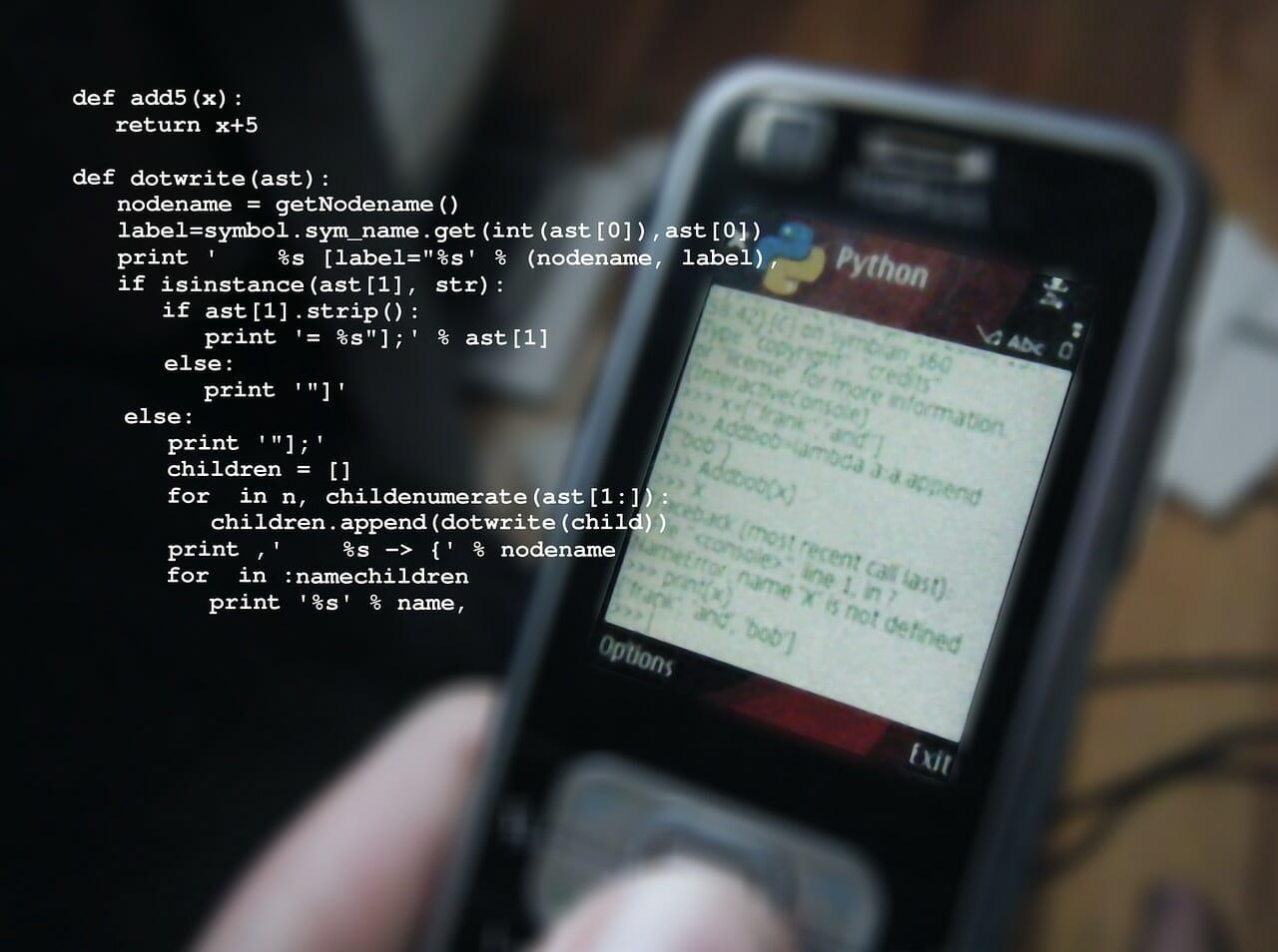PythonでGUIアプリ作るならTkinter