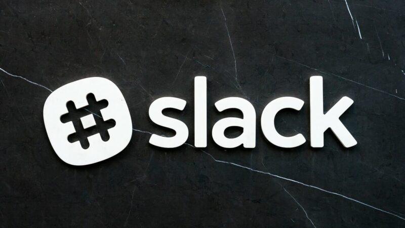 表情符号未显示在Slack中