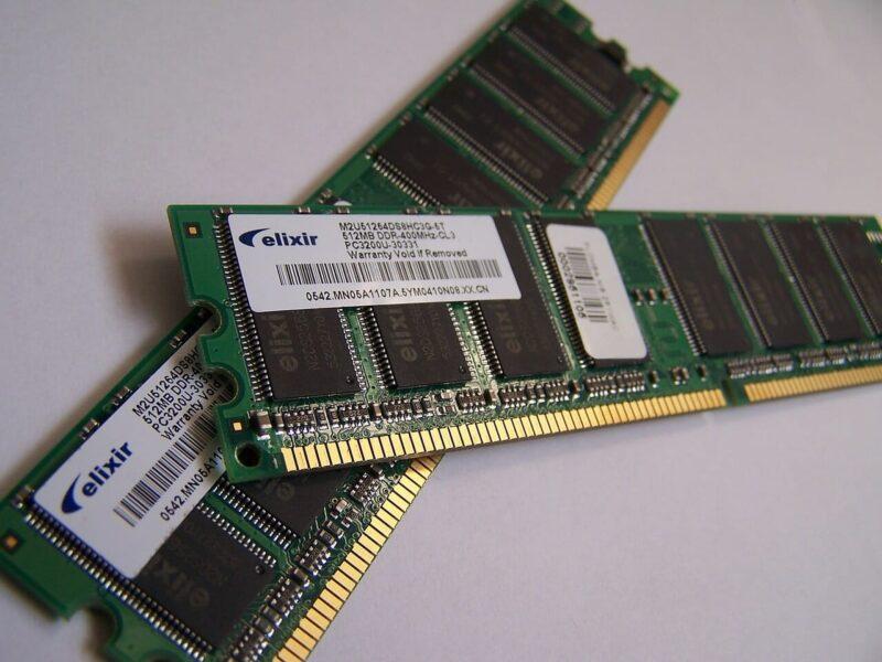 DDR4メモリが特価!16GBx2のセットが11000円!