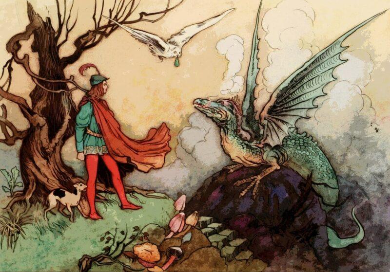 映画ドラゴンクエストユア・ストーリーは賛否両論、否が多め?