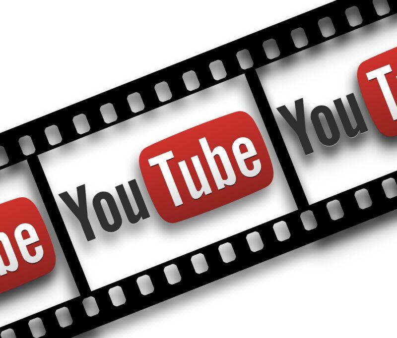 YouTubeで「すぐに再生が開始しない場合は、端末を再起動してください」エラーの解決方法